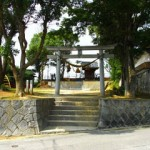 岡崎 秋葉神社