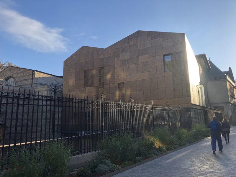クリュニー中世美術館