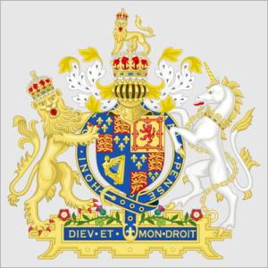 イングランド紋章