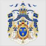 フランス国章(ブルボン家)