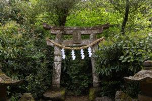 宇佐神宮 大元神社