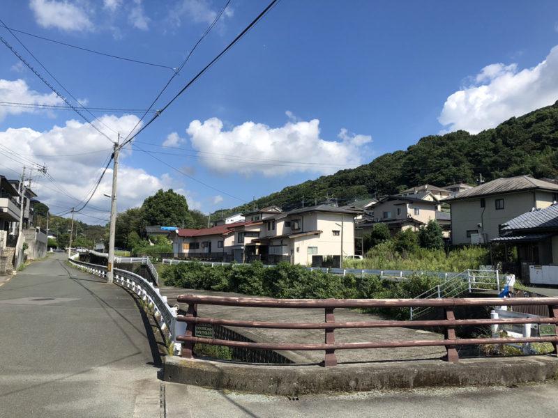熊本 兎谷
